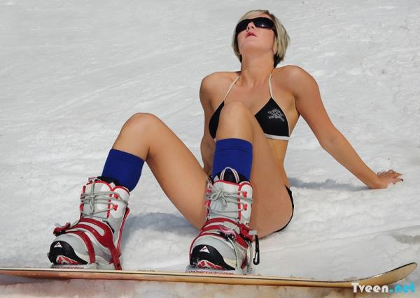 Голые лыжники видио фото 698-865
