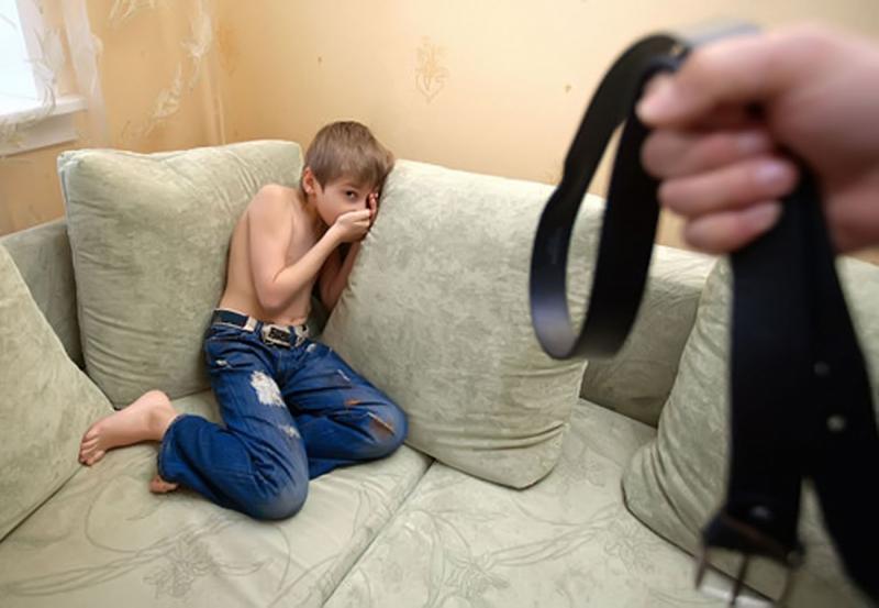 За публикации о насилии над детьми СМИ придется заплатить до 1 миллиона руб