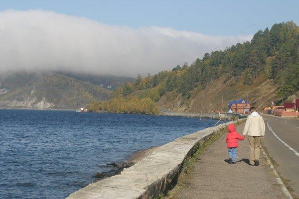 Развитие туризма в иркутской области