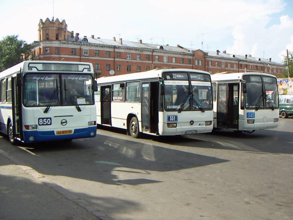 данном разделе маршрут автобуса 17 омск можете