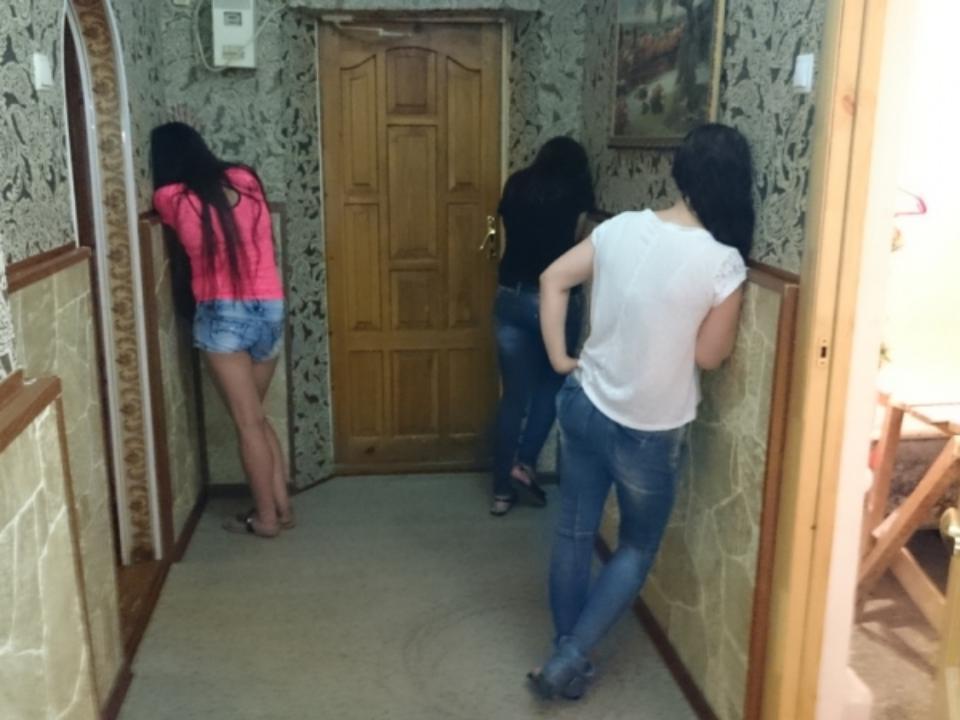 проституция в южно сахалинске