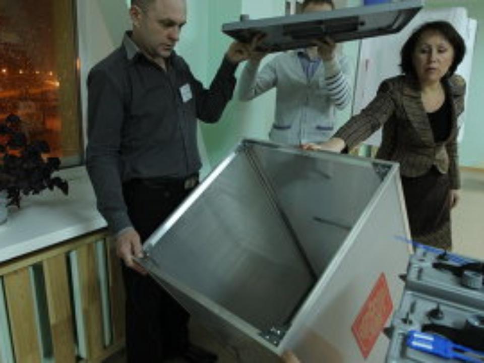 Сохраняется вероятность второго тура выборов в Иркутской области
