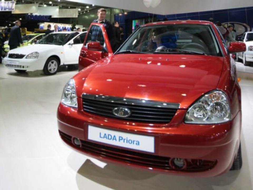 Опубликован российский рейтинг самых дешевых авто февраля