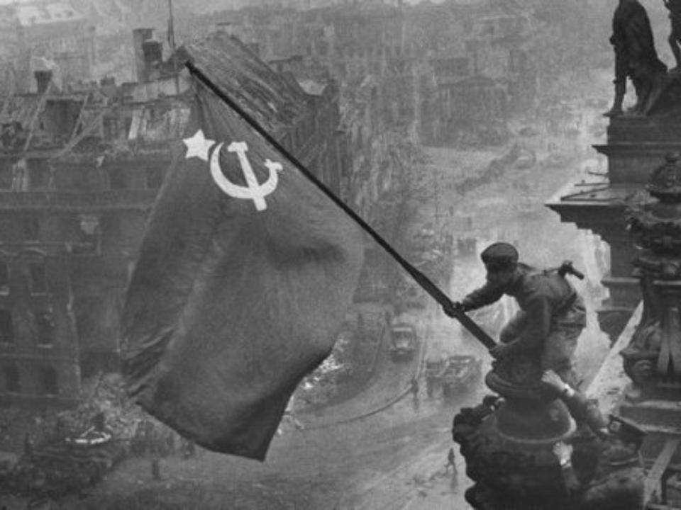 1-ый всероссийский тест поистории ВОВ будет проведен 23апреля