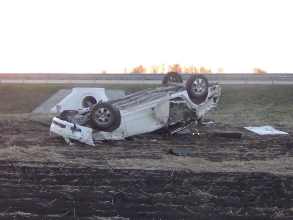 Две пассажирки Тойота Premio погибли вДТП ВЧеремховском районе