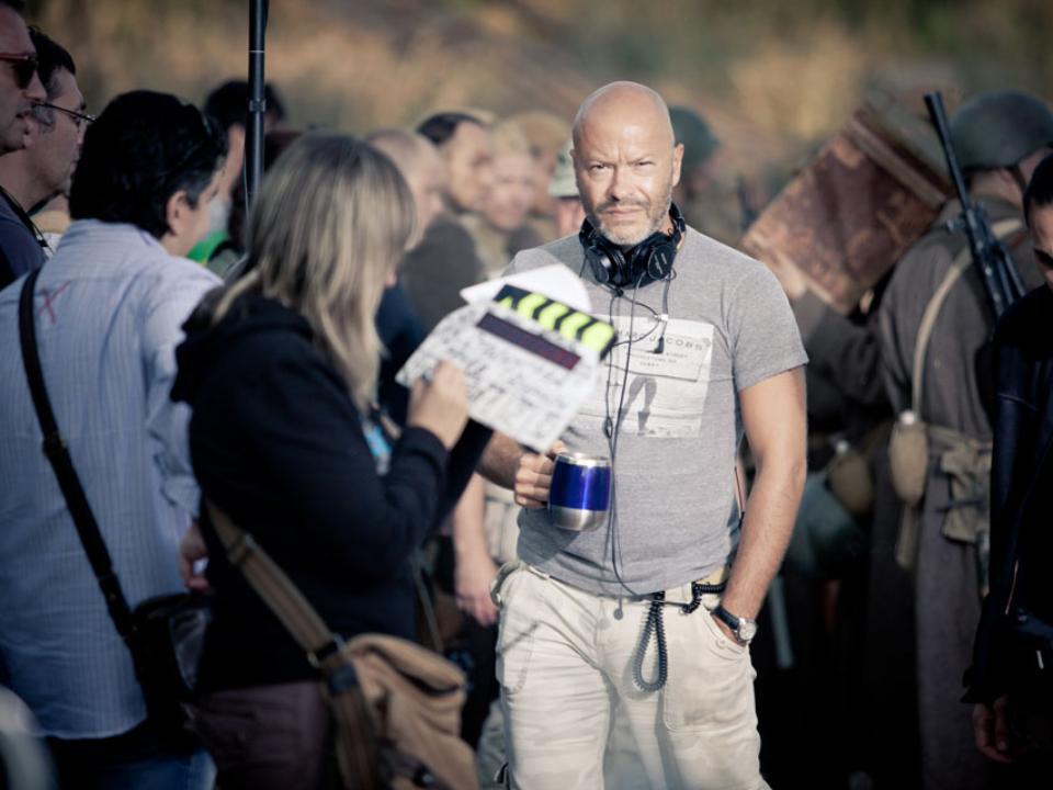 Нереальный фильм Бондарчука «Притяжение» выйдет впрокат вКитайской народной республике