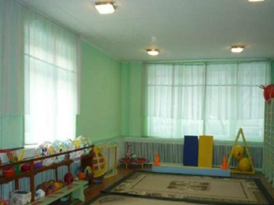 Детский парк №141 вИркутске откроется после карантина 18июля