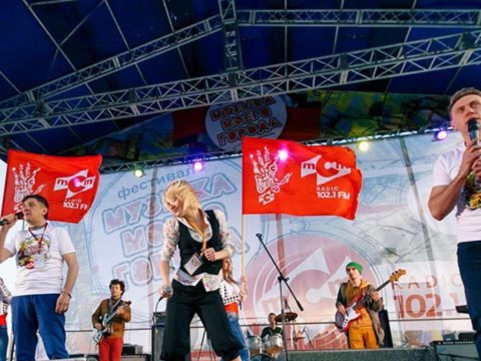 ВИркутске 12августа пройдет показ немого кино под звуки живой музыки