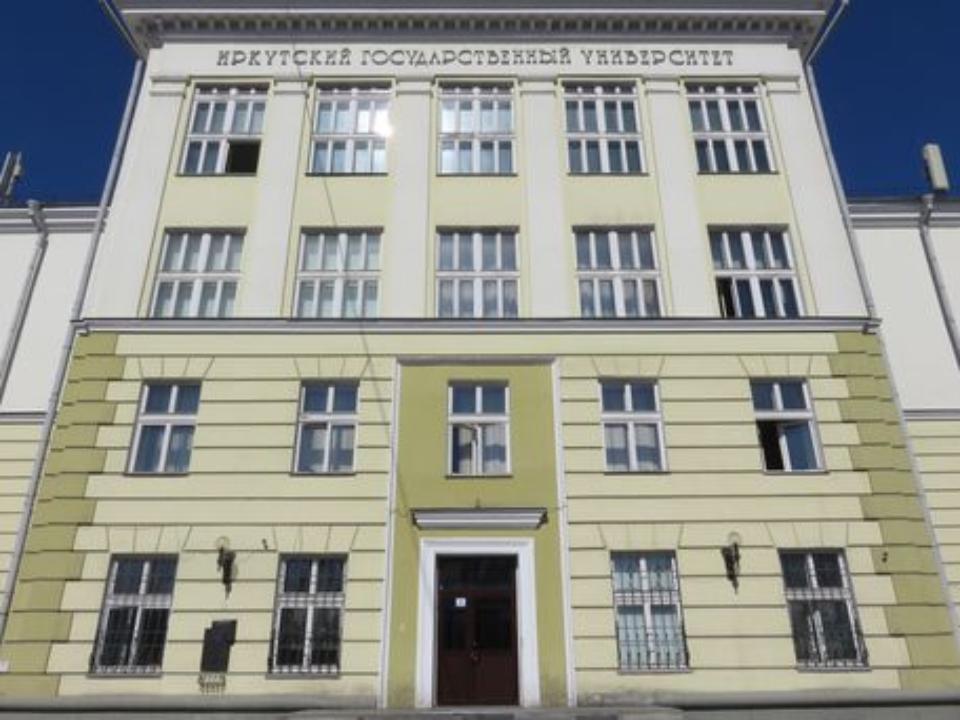 Алтайский край: В университетах Алтайского края прошла первая волна зачисления
