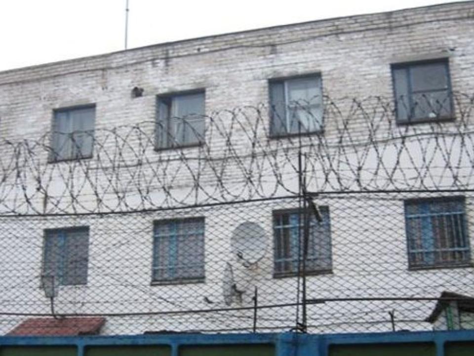 Заключенного иркутской колонии заставляли тушить лесные пожары