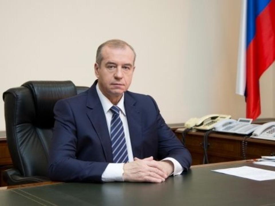 Губернатор Иркутской области отложил задуманный отпуск из-за неготовности районов котопительному сезону