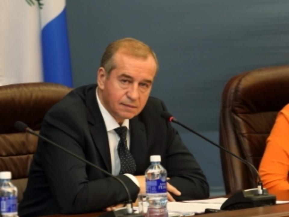 Губернатор: слухи омоей отставке— работа «засланных казачков»