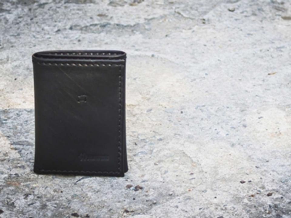 ВНовосибирске изобрели «умный» кошелек для забывчивых людей