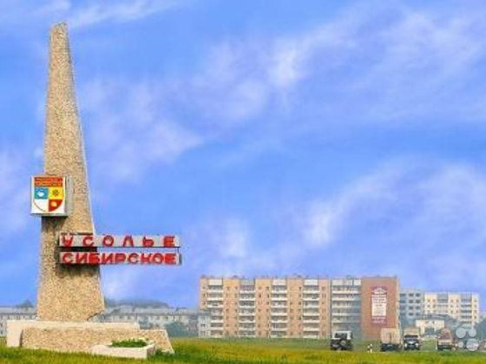 Определен 1-ый резидент ТОСЭР вУсолье-Сибирском