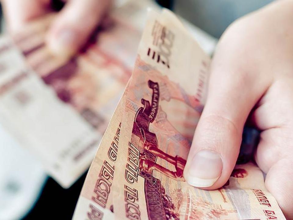 ВТомске задержали фальшивомонетчиков