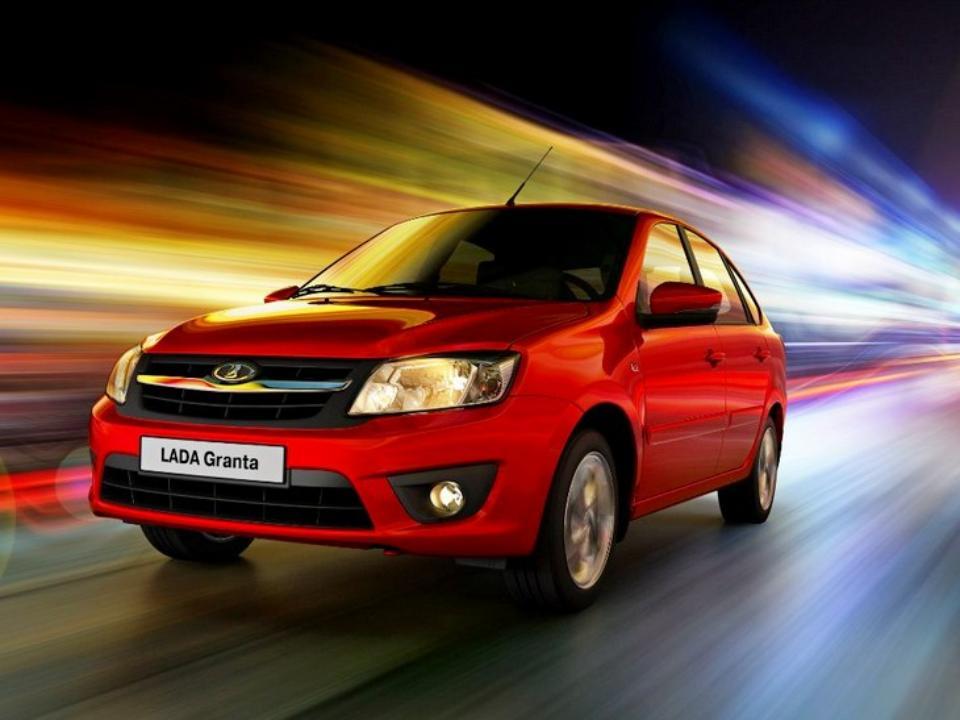 «АвтоВАЗ» выпустит к 2025г 8 новых моделей машин