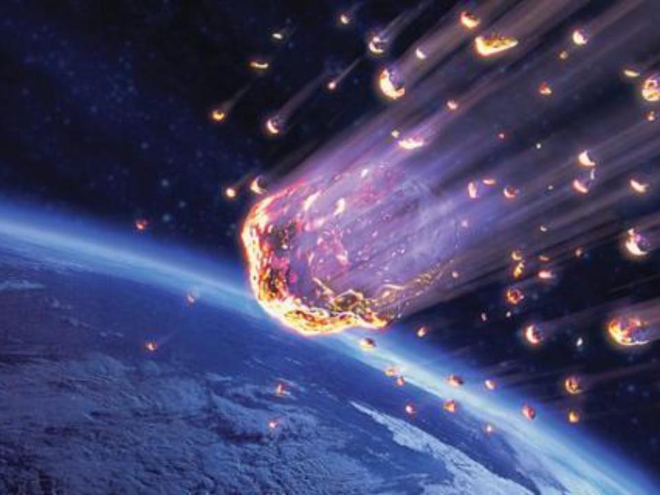 Астероид, превышающий по размерам челябинский метеорит, пролетел мимо Земли