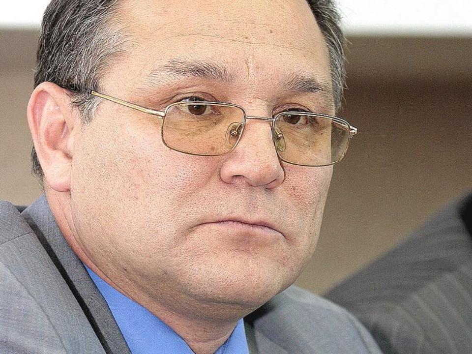 Кандидат в народные избранники Госдумы Александр Гаськов снялся свыборов