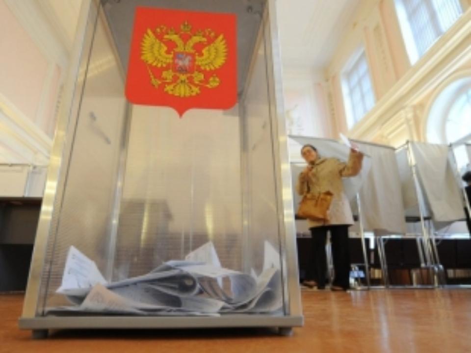 ГАС.Выборы заблаговременно проинформировали обитоговой явке вИркутской области