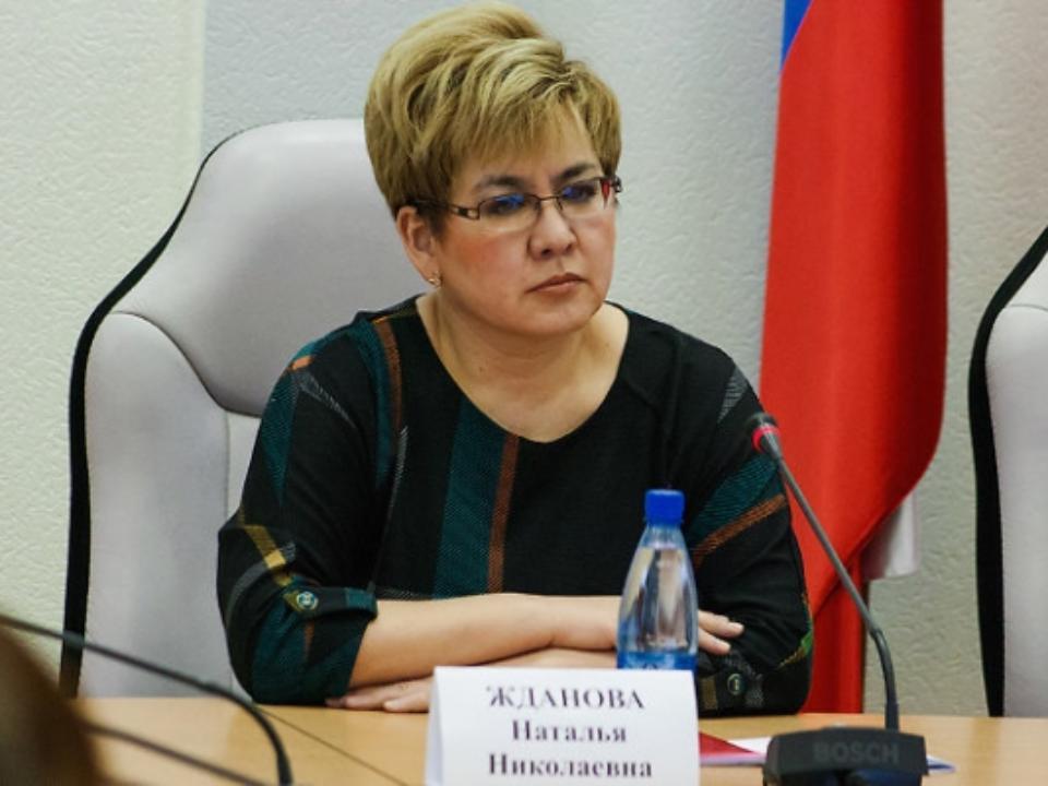 Наталья Жданова уверенно опережает соперников навыборах губернатора Забайкальского края