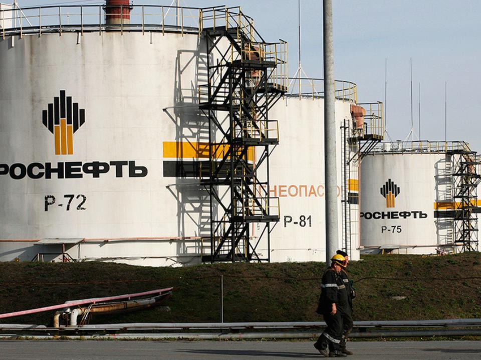 «Роснефть» поменяла руководство Ангарского НПЗ после информации охищениях дизтоплива