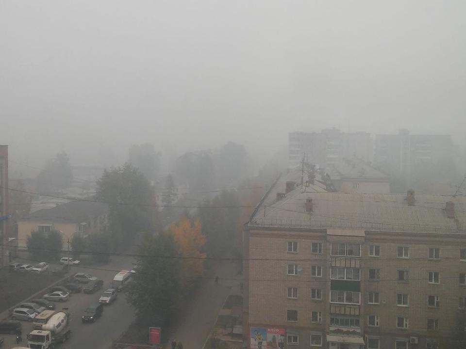 Владимир Пучков потребовал принять дополнительные меры позащите населённых пунктов вСибири