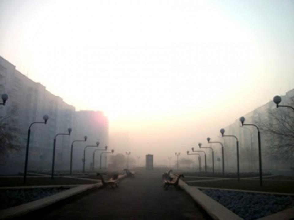 ВБратске зарегистрировано превышение ПДК опасных веществ