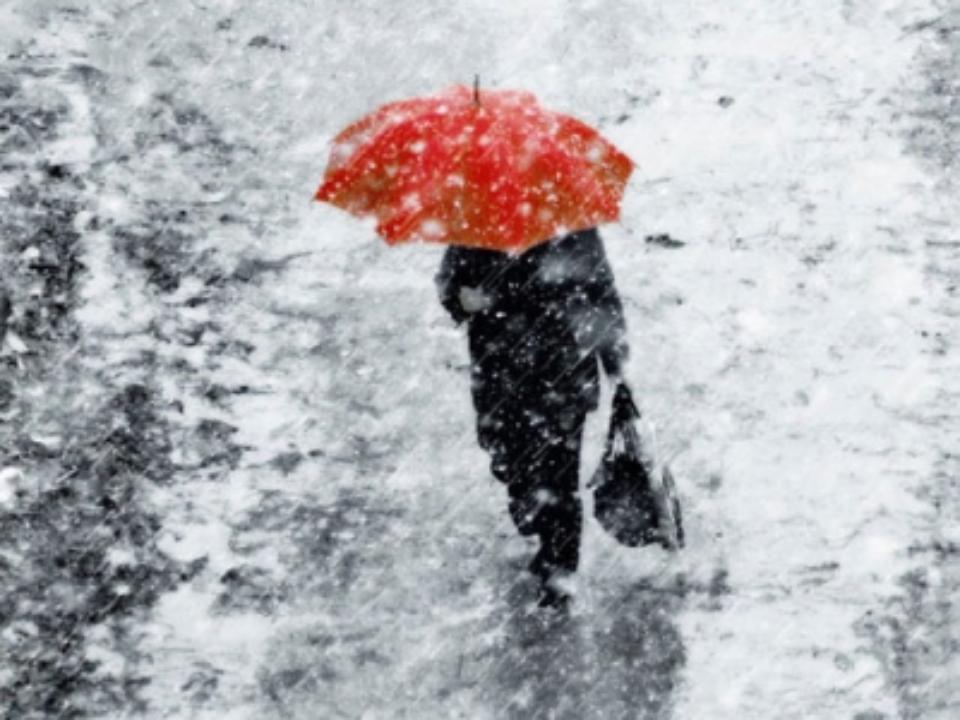 Впервые выходные октября вИркутской области выпадет снег