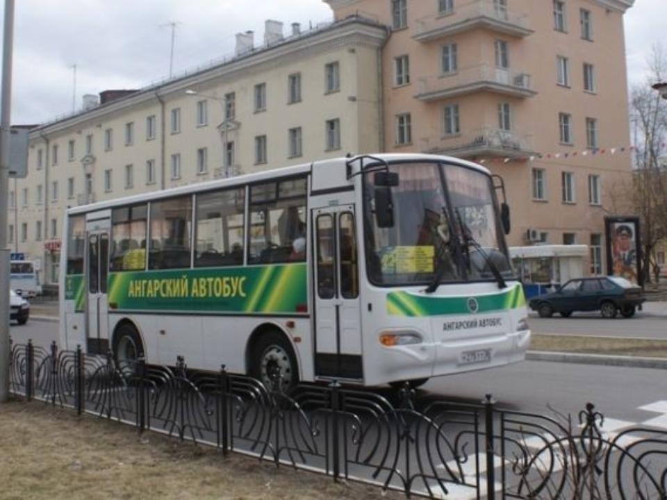 Власти Иркутска попросят губернатора пересмотреть число льготных поездок наавтобусах