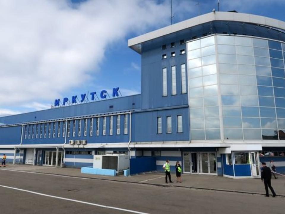 Аэропорт Иркутск значительно увеличил международный пассажиропоток вначале осени