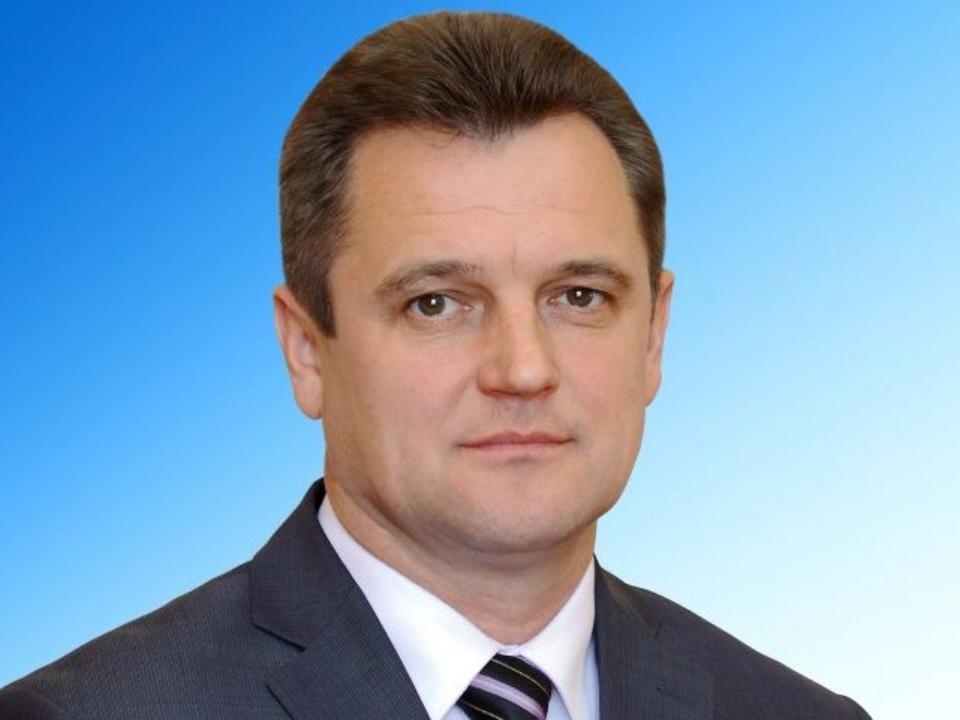 Кандидатура Владимира Дорофеева предложена напост первого заместителя губернатора