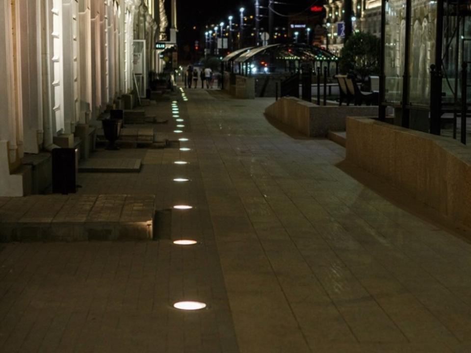 В «Салтыков-Щедрин шоу» Любинский проспект Омска назвали «улицей нетрезвых фонарей»