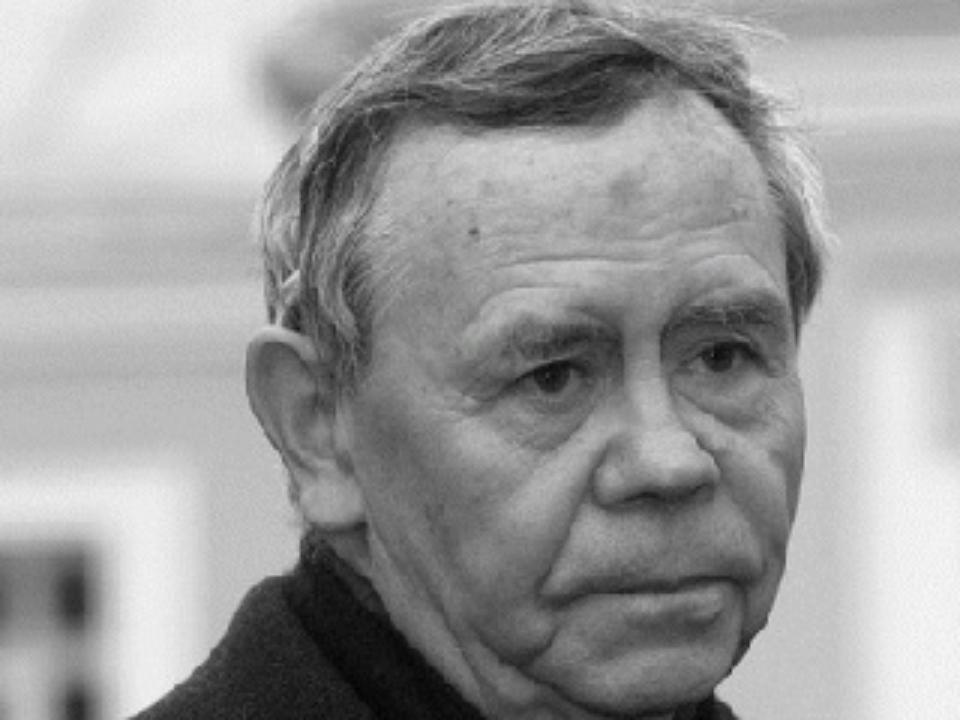 Губернатор предложил учредить Всероссийскую литературную премию имени В. Г. Распутина
