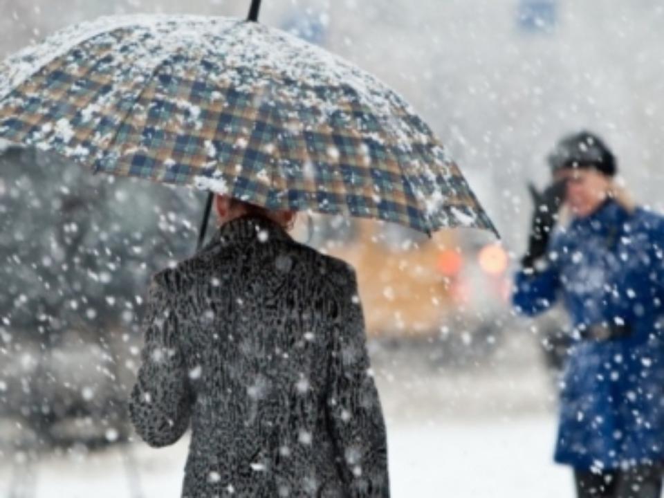 Cотрудники экстренных служб предупреждают обидущем наКамчатку мощном циклоне