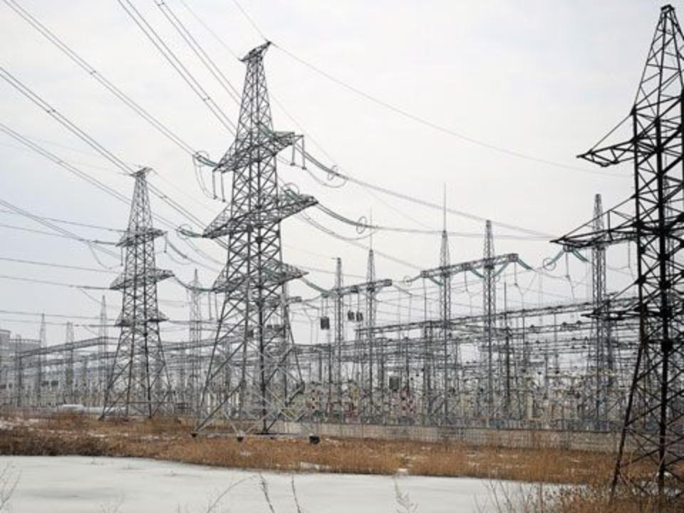 Богучанской ГЭС увеличила выработку электрической энергии всистеме Красноярского края