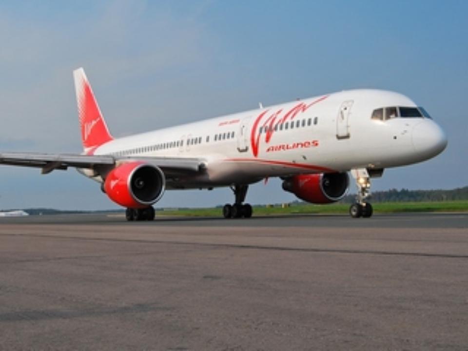 Авиакомпания «Вим-Авиа» закрыла маршрут Хабаровск-Москва через три недели работы