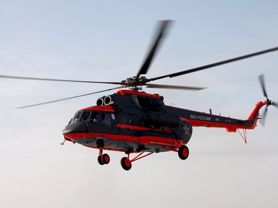 Уникальные вертолеты для «Роснефти» иВМФ изготовил Улан-Удэнский авиазавод
