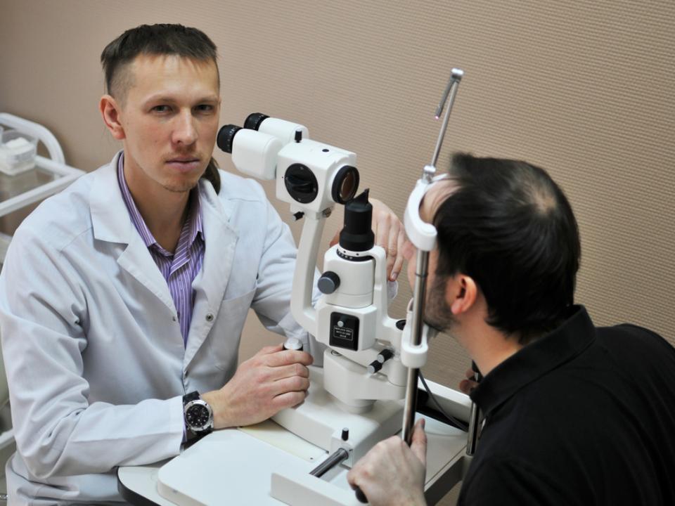 иркутские офтальмологи в чите