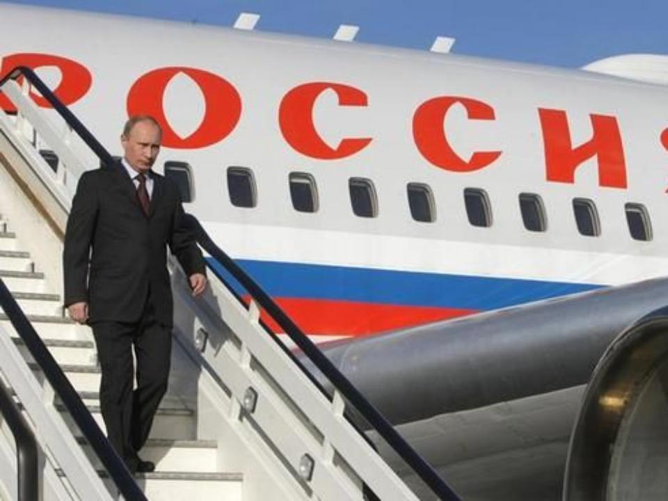 Путин поведал опозитивном воздействии усилий Абэ наотношенияРФ иЯпонии