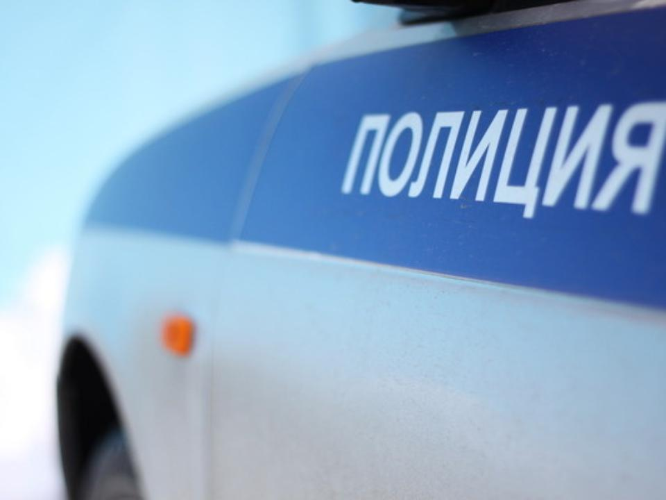 Нетрезвый шофёр Митсубиши сбил сотрудника ГИБДД, обеспечивающего безопасность, вИркутске