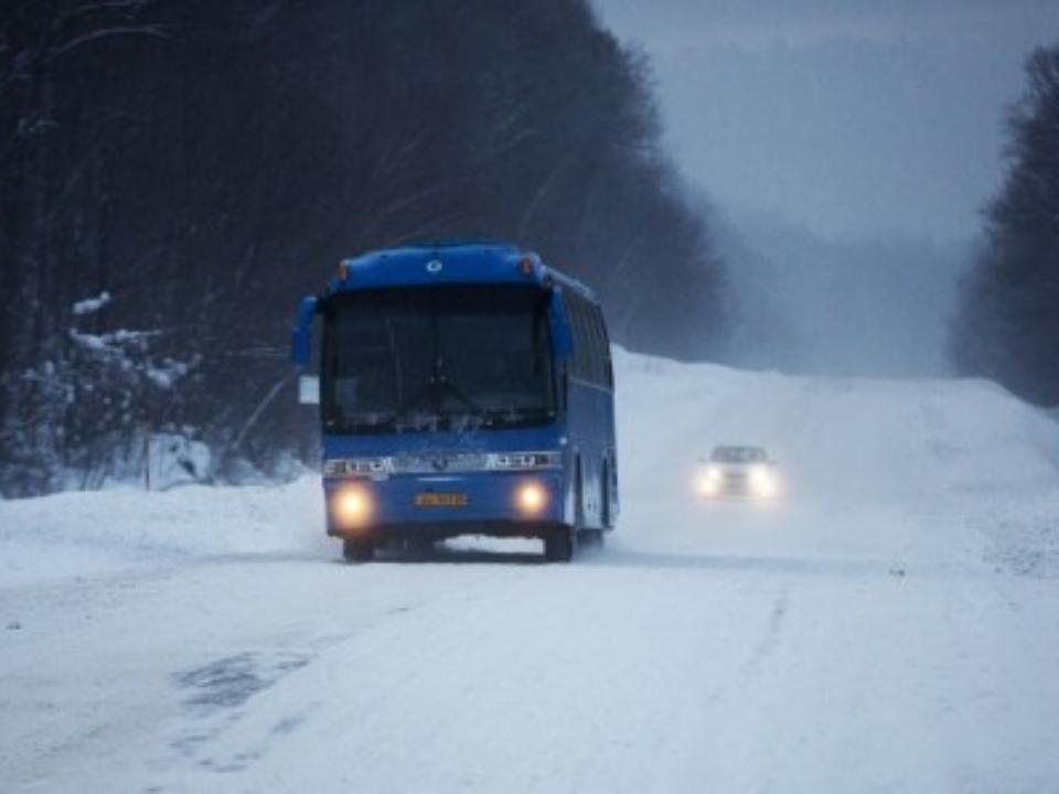 ВИркутской области восстановлено движение натрассе «Байкал»