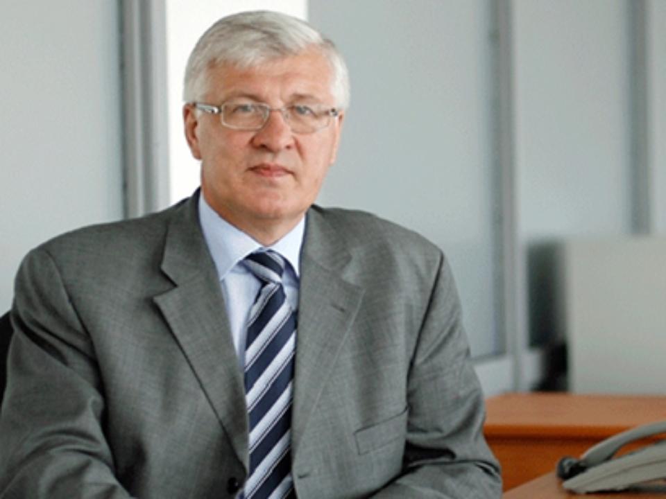 Сергей Брилка вновь избран секретарем ИРО «Единой России»