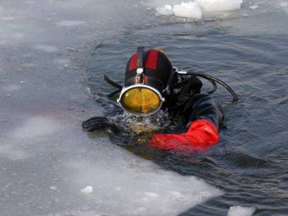 Тело утонувшего 11-летнего ребенка подняли содна Байкала
