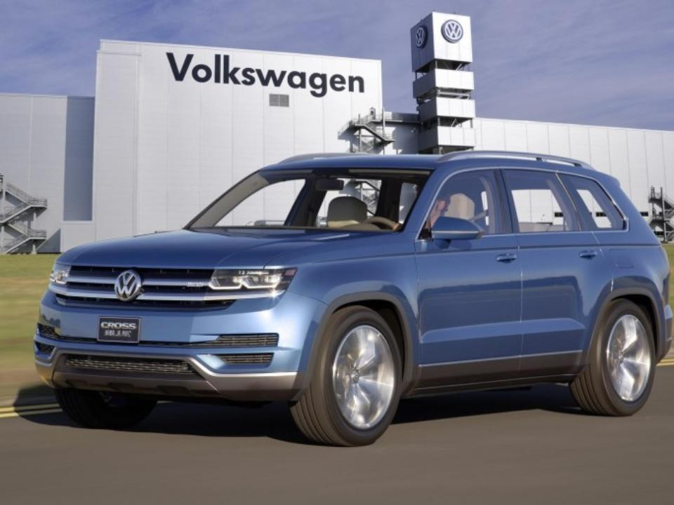 VW возглавил ТОП самых реализуемых авто вмире впредыдущем году
