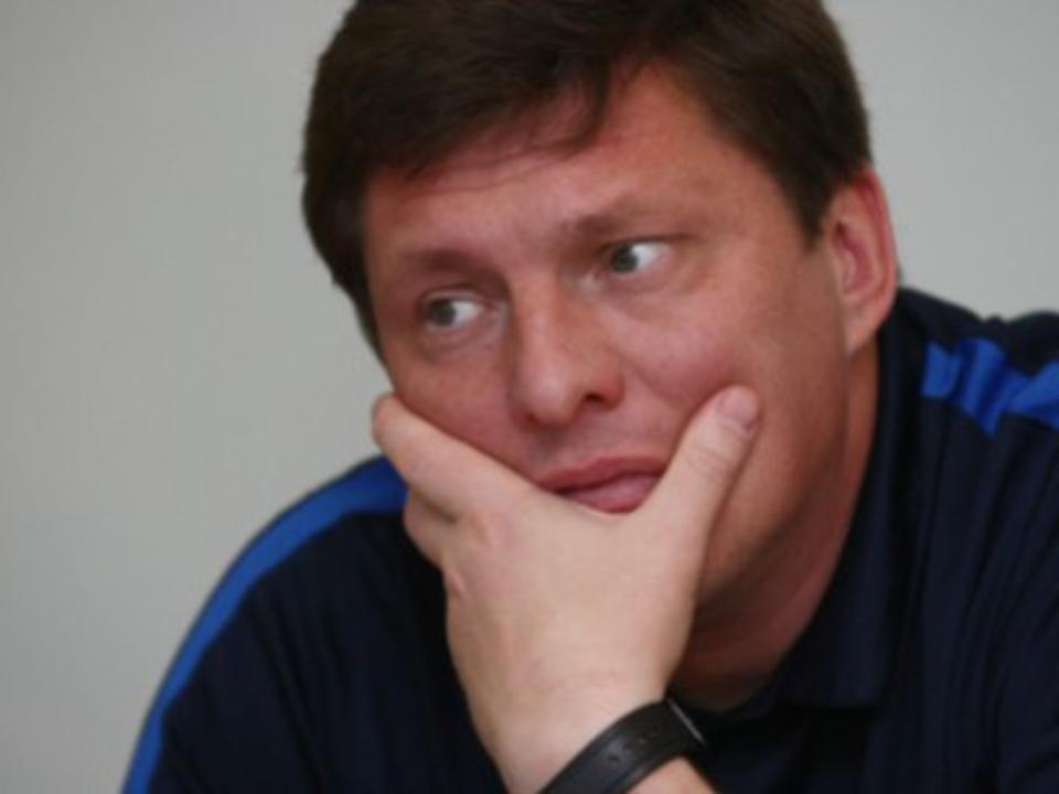 Гордеев подтвердил, что будет тренером «СКА-Хабаровск»