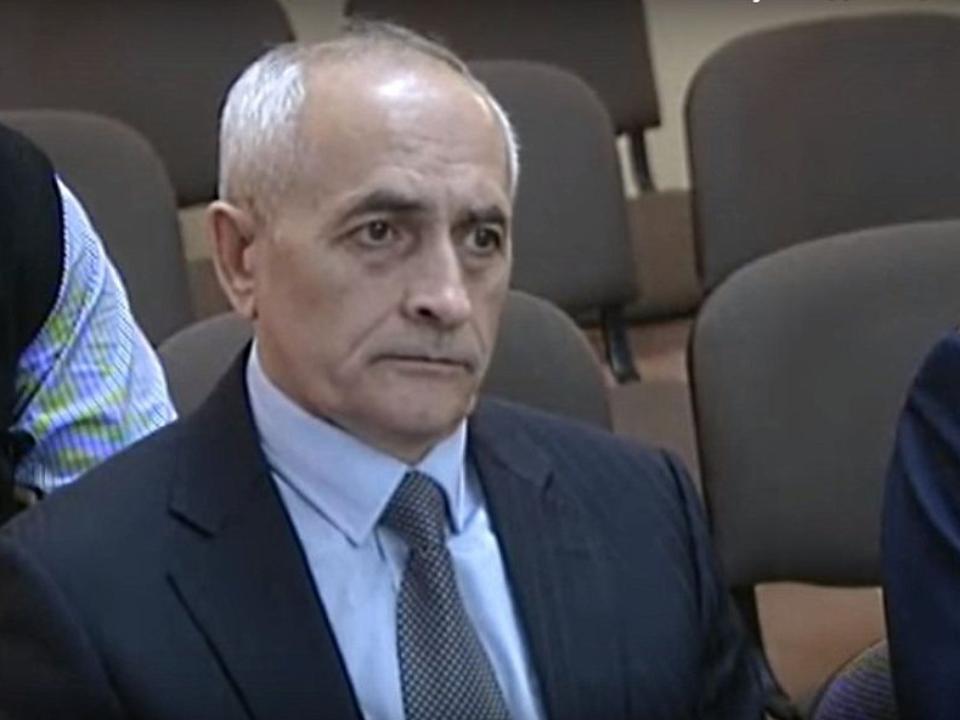 ВОмске был найден мертвым судья Москаленко, подозреваемый вубийстве строителя Берга
