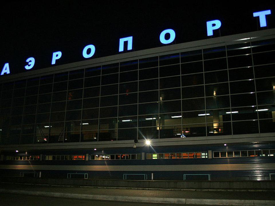 Вылет рейса «Иркутск— Москва» схвачен на пару часов