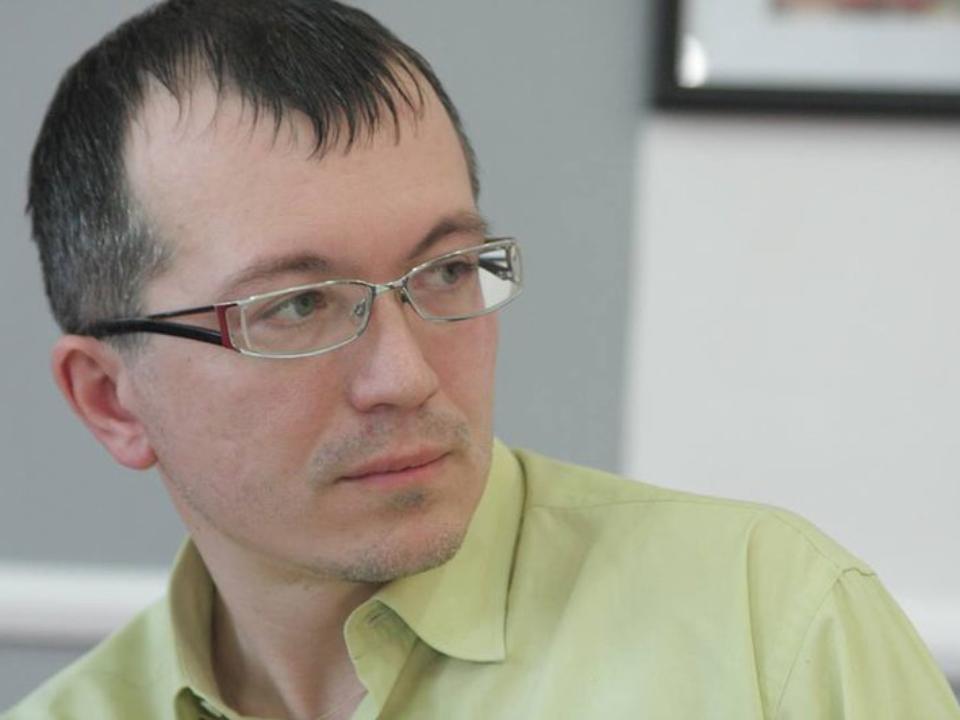Алексей Петров проиграл ИГУ всуде