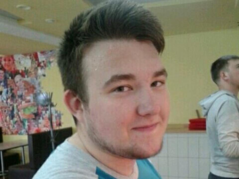 Ученик «политеха» вИркутске пропал без вести