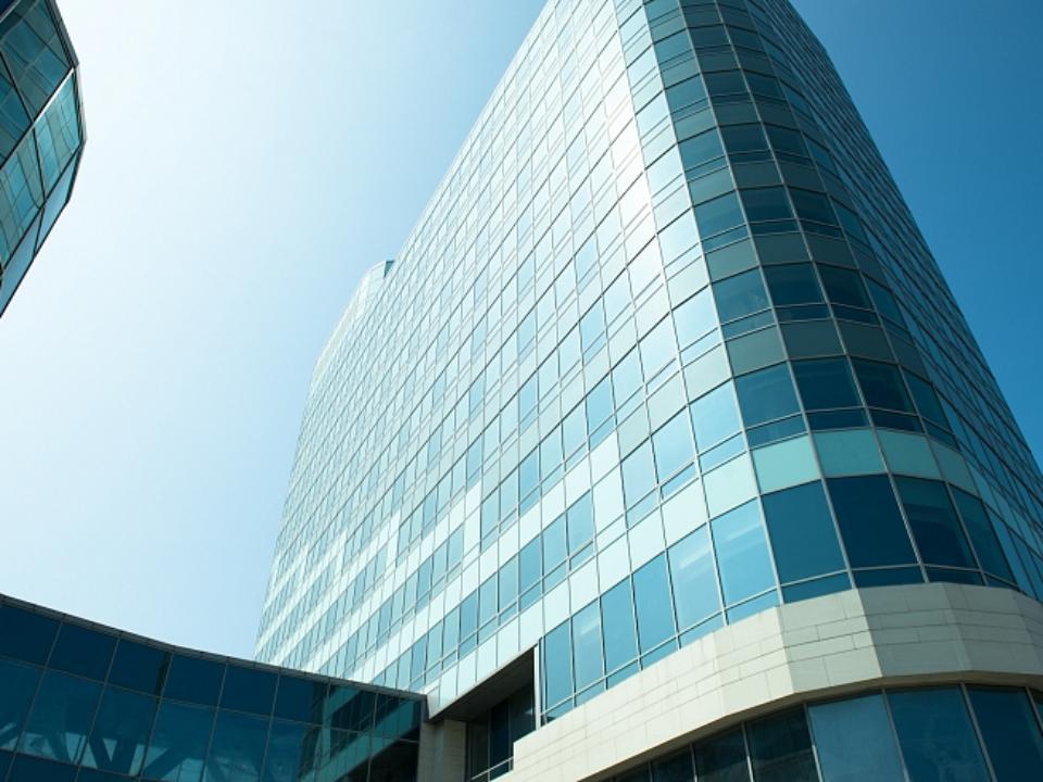 Недостроенный отель Hyatt воВладивостоке снят сторгов